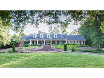 530 Hickory Drive, Salisbury, NC 28144 - MLS#: 3302120