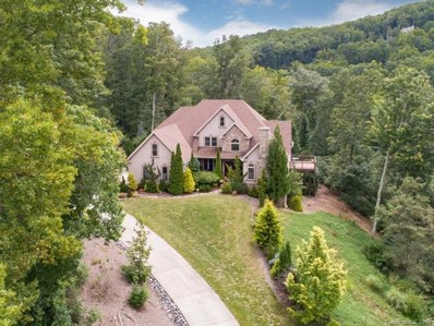 39 Crestridge Drive, Asheville, NC 28803 - MLS#: 3303316