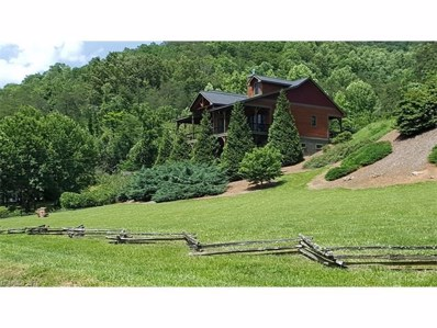 64 Riverstone Place UNIT 1, Cullowhee, NC 28723 - MLS#: 3303402