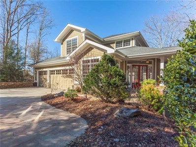 2 Woodsong Drive, Asheville, NC 28803 - MLS#: 3304117