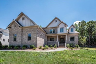 1110 Cherry Laurel Drive UNIT OLD0101, Waxhaw, NC 28173 - MLS#: 3306445