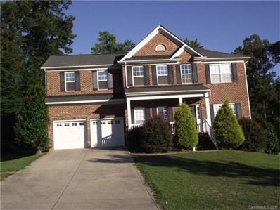 9727 Tufts Drive, Mint Hill, NC 28227 - MLS#: 3307582