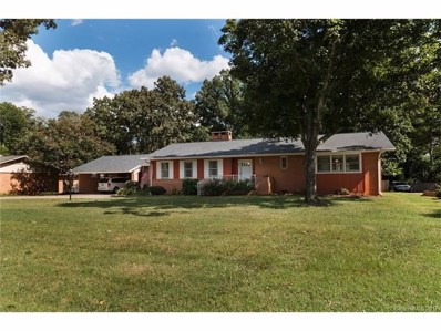 1307 Wesson Road, Shelby, NC 28150 - MLS#: 3307658