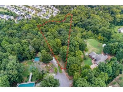1499 Pine Bluff Court, Fort Mill, SC 29708 - MLS#: 3309019