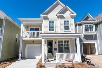 23 NE Marsh Avenue, Concord, NC 28025 - MLS#: 3309103