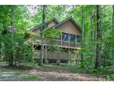 662 Cherokee Trace, Lake Toxaway, NC 28747 - MLS#: 3311322
