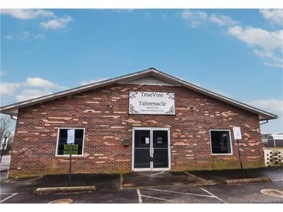 4059 Taylorsville Highway UNIT 4, Statesville, NC 28625 - MLS#: 3311593