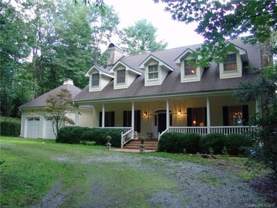 814 East Shore Drive UNIT A-29R, Lake Toxaway, NC 28747 - MLS#: 3312125