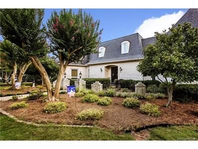 1726 Spring Stone Drive UNIT lot 16 >, Matthews, NC 28105 - MLS#: 3312205