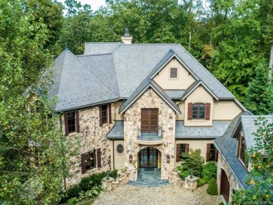 204 Secluded Hills Lane, Arden, NC 28704 - #: 3313021