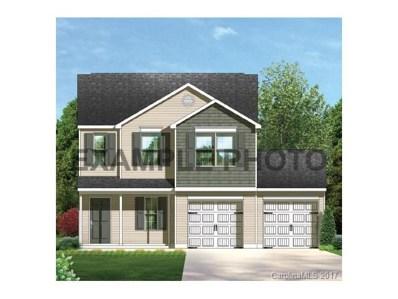 5819 Hewitt Drive UNIT 48, Charlotte, NC 28269 - MLS#: 3313252