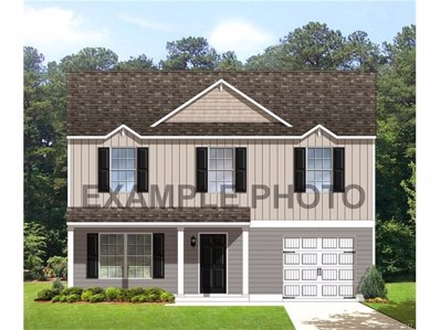 5803 Hewitt Drive UNIT 46, Charlotte, NC 28269 - MLS#: 3313296