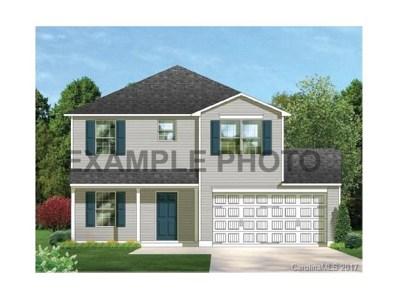 5811 Hewitt Drive UNIT 47, Charlotte, NC 28269 - MLS#: 3313307