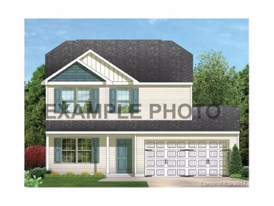 5827 Hewitt Drive UNIT 49, Charlotte, NC 28269 - MLS#: 3313314