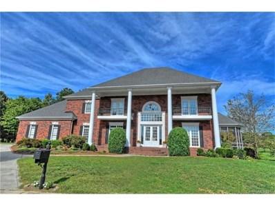 5018 Golf View Court, Matthews, NC 28104 - MLS#: 3313753
