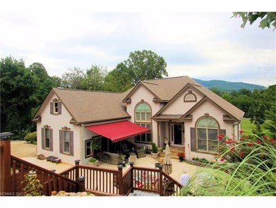 244 Knoll Court UNIT 9+10, Lake Lure, NC 28746 - MLS#: 3314499