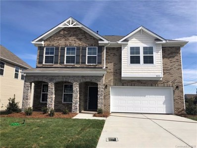4611 Sunburst Lane UNIT 16, Charlotte, NC 28213 - MLS#: 3315733