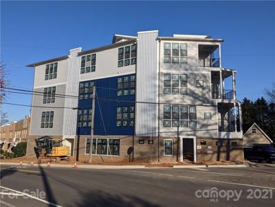 501 E 37th Street UNIT A, Charlotte, NC 28205 - MLS#: 3315750