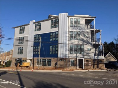 501 E 37th Street UNIT B, Charlotte, NC 28205 - MLS#: 3315990