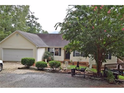 531 Sloping Meadow Drive UNIT 11, Mill Spring, NC 28756 - MLS#: 3317120