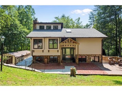 350 Raleigh Drive, Lake Lure, NC 28746 - MLS#: 3317271
