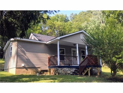 20 Old West Chapel Road, Asheville, NC 28803 - MLS#: 3318469