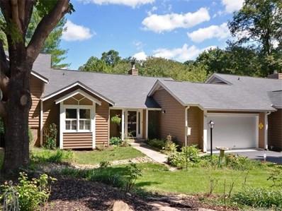 105 Windward Drive UNIT 105, Asheville, NC 28803 - MLS#: 3319485