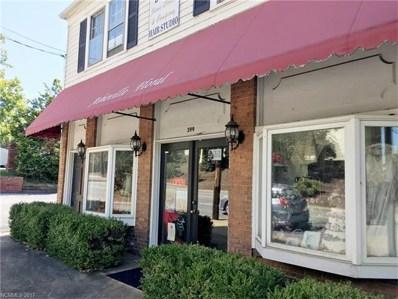 399 Biltmore Avenue UNIT 6A, Asheville, NC 28801 - MLS#: 3319633