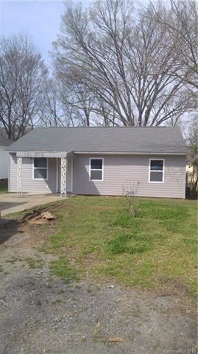616 Simpson Street, Rock Hill, SC 29730 - #: 3319923