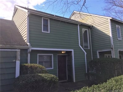 8219 Feather Lane UNIT 8219, Charlotte, NC 28212 - MLS#: 3320041