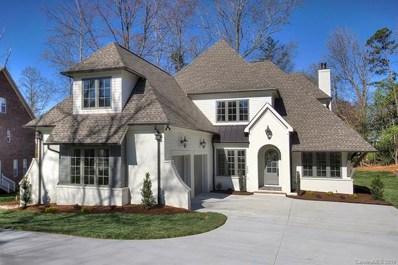 4000 Sherbrooke Drive, Charlotte, NC 28210 - MLS#: 3320977