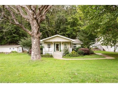 108 Old Candler Town Road, Candler, NC 28715 - MLS#: 3321135
