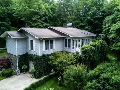 856 Old Settlement Road, Sylva, NC 28779 - MLS#: 3321376