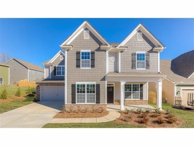 8813 Cantrell Way UNIT 44, Huntersville, NC 28078 - MLS#: 3322103
