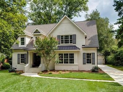 810 Judith Court, Charlotte, NC 28211 - MLS#: 3324557