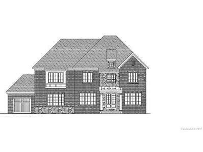 7704 Deerfield Manor Drive UNIT 59, Charlotte, NC 28270 - MLS#: 3325234