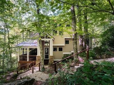 23 Dancing Bear Trail, Balsam, NC 28707 - MLS#: 3325409