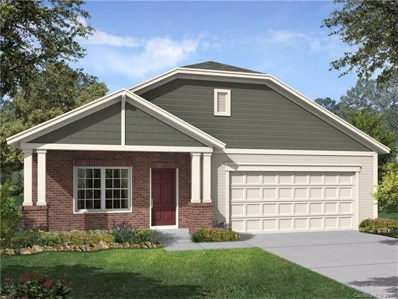 109 Willow Valley Drive UNIT Lot 65, Mooresville, NC 28115 - MLS#: 3325442
