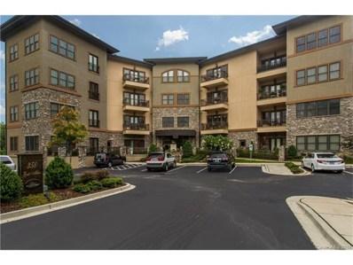 350 E Allen Street UNIT 307, Hendersonville, NC 28792 - MLS#: 3325533
