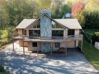 928 Mountain Lake Drive UNIT 12A, Waynesville, NC 28785 - MLS#: 3326797