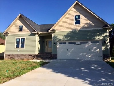 714 Heatherwood Place UNIT 15, Salisbury, NC 28144 - MLS#: 3326857