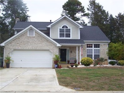 120 Glynwater Drive, Mooresville, NC 28117 - MLS#: 3327661