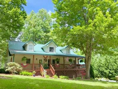248 Brannon Forest Drive, Waynesville, NC 28785 - MLS#: 3329003