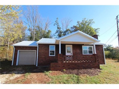 116 Cross Anchor Road, Alexander, NC 28701 - MLS#: 3330338