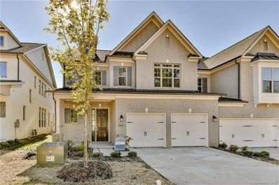 5921 Tindall Park Drive UNIT TIN0015, Charlotte, NC 28210 - MLS#: 3330808