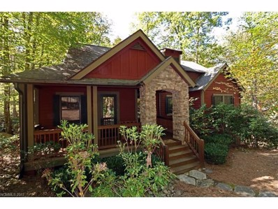 206 Woodland Court, Tuckasegee, NC 28783 - MLS#: 3330883