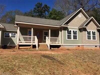 696 Old Settlement Road UNIT 0, Sylva, NC 28779 - MLS#: 3330943
