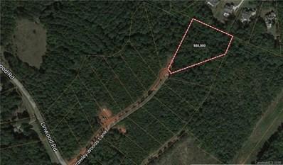 152 Brawley Woods Lane UNIT 14, Mooresville, NC 28115 - MLS#: 3331151