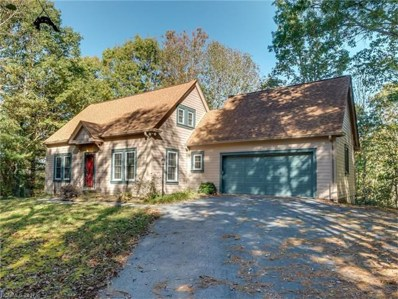 225 Trappers Trail, Hendersonville, NC 28739 - MLS#: 3331390