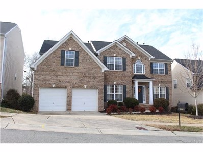 3646 Burnage Hall Road, Harrisburg, NC 28075 - MLS#: 3331693